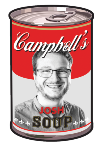 josh white can